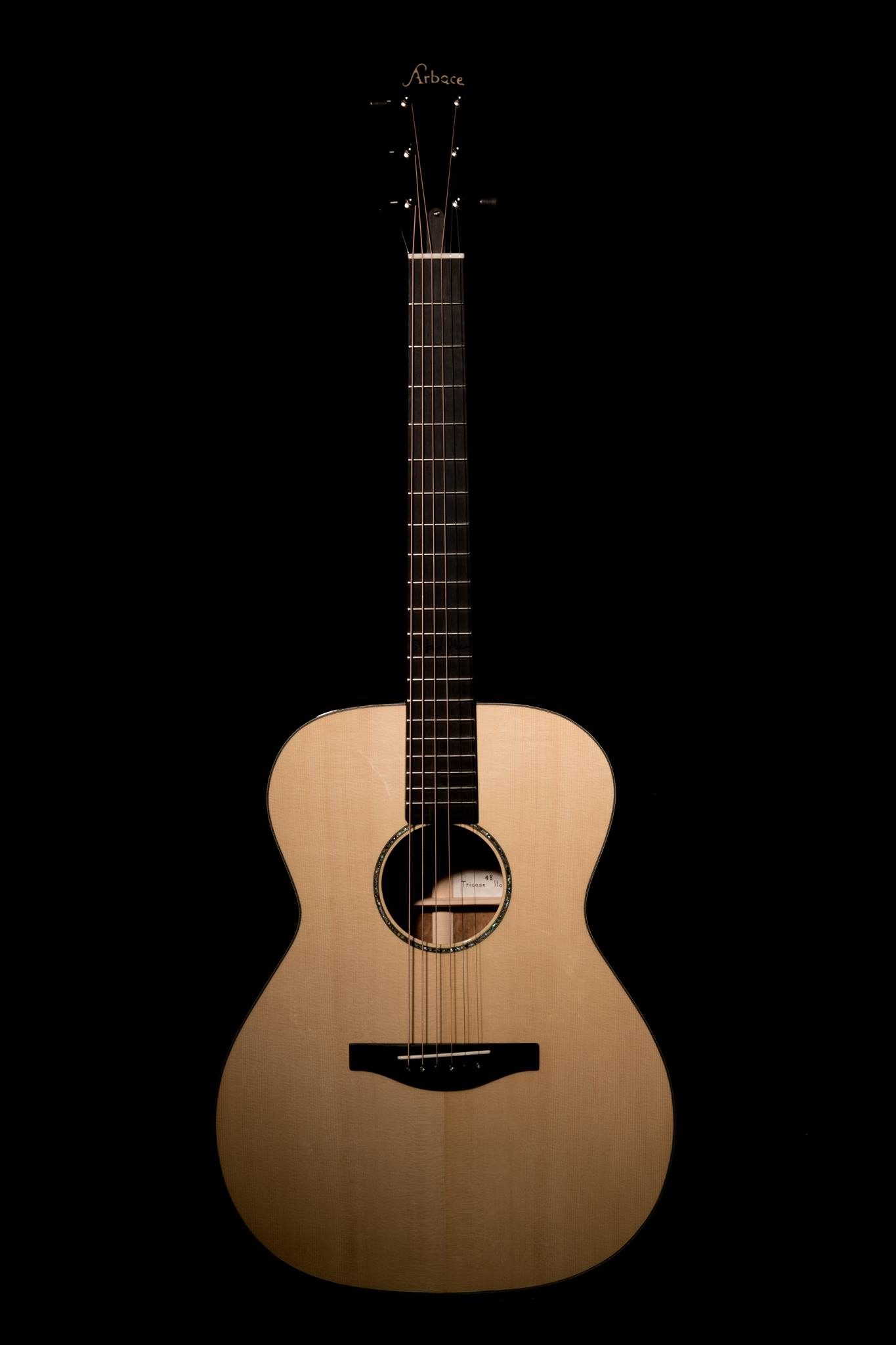 MickiPiperno_Guitar_Liuteria_Arbace