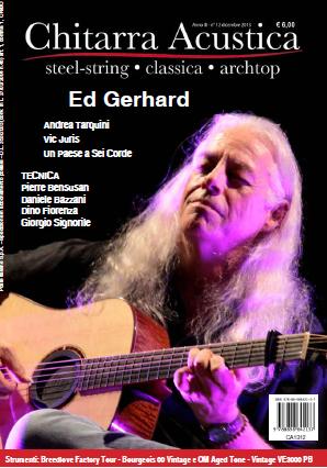 chitarra Acustica Dicembre 2013