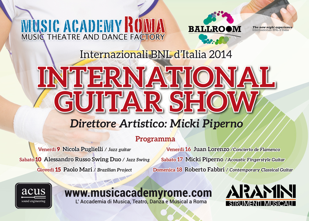 international-guitar-show