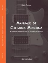 Manuale di Chitarra Moderna
