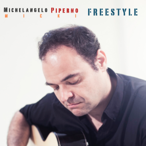 Album Micki Piperno: Freestyle