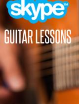 Lezioni di Chitarra in Skype