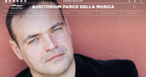 Micki_Piperno_Endless_Horizon_Auditorium_Parco_della_Musica_10:10:2019